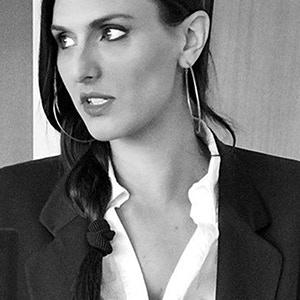 ARTIST: VALENTINA SYLVIE GRECO, aka, SUICIDELLA!