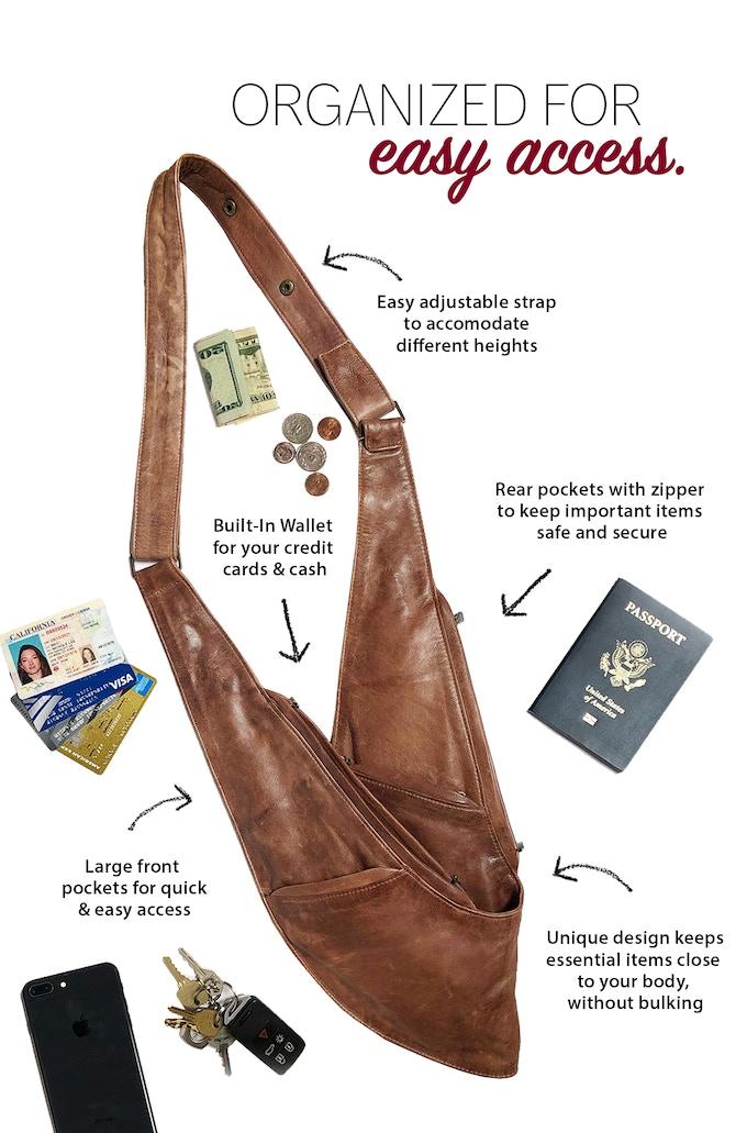 36ea0c282c13 Expandable Sash Bags  The Anti-Purse just got extra! by Nichole ...