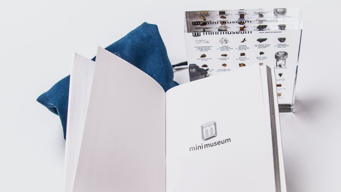 Get Ready to Explore with the Companion Guide to the Mini Museum!