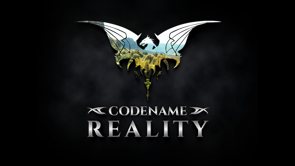 Codename Reality - The first ever MMOPEG