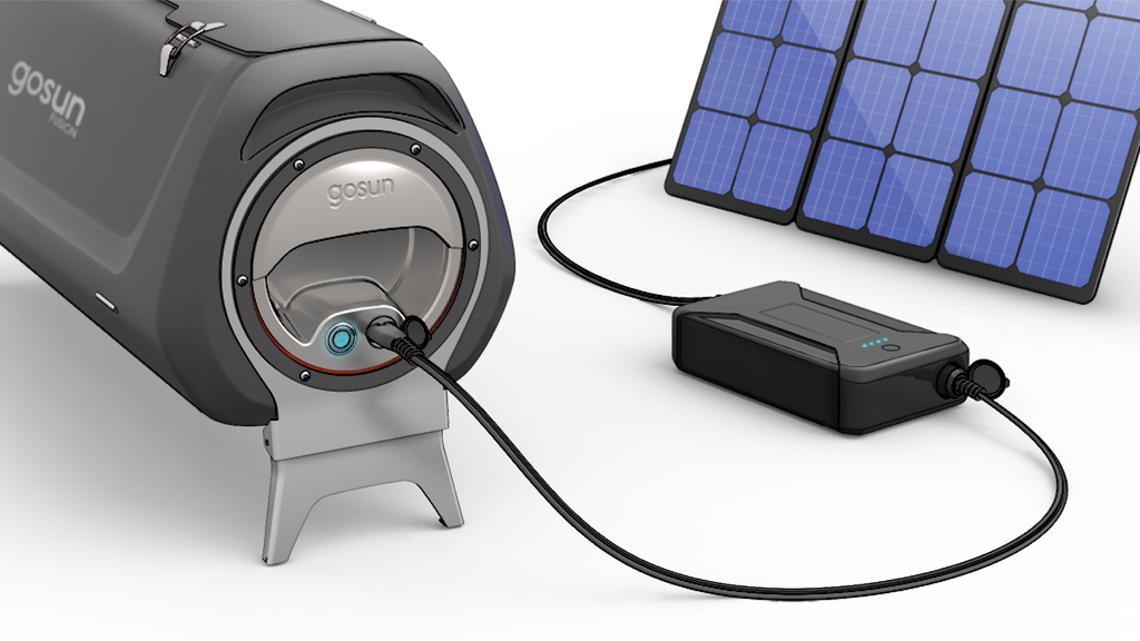 GoSun Fusion: Solar Cook Day and Night with Solar Energy is the top crowdfunding project launched today. GoSun Fusion: Solar Cook Day and Night with Solar Energy raised over $197566 from 468 backers. Other top projects include Chasing Twain: A Rowboat, A River, A Reconciliation, SEGA® Master System: a visual compendium, Geist: The Sin-Eaters 2nd Edition...