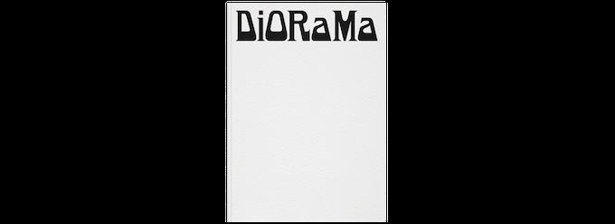 Revue Diorama No.1, Legibility
