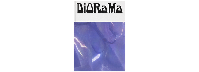 Revue Diorama No.1, Legibility, ÉDITION LIMITÉE
