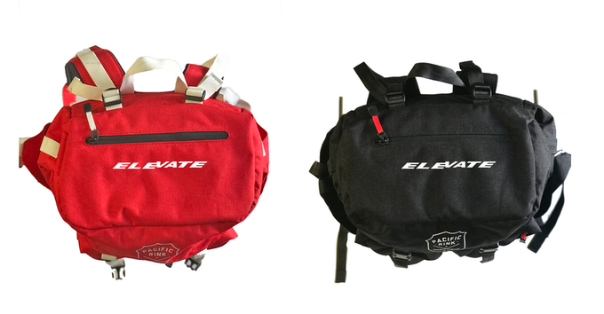 Elevate Pond Packs