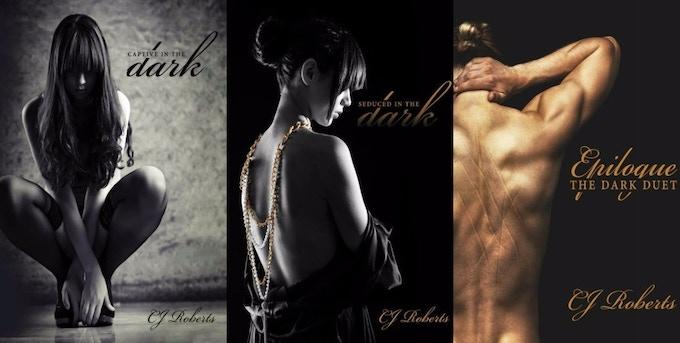 The Dark Duet series