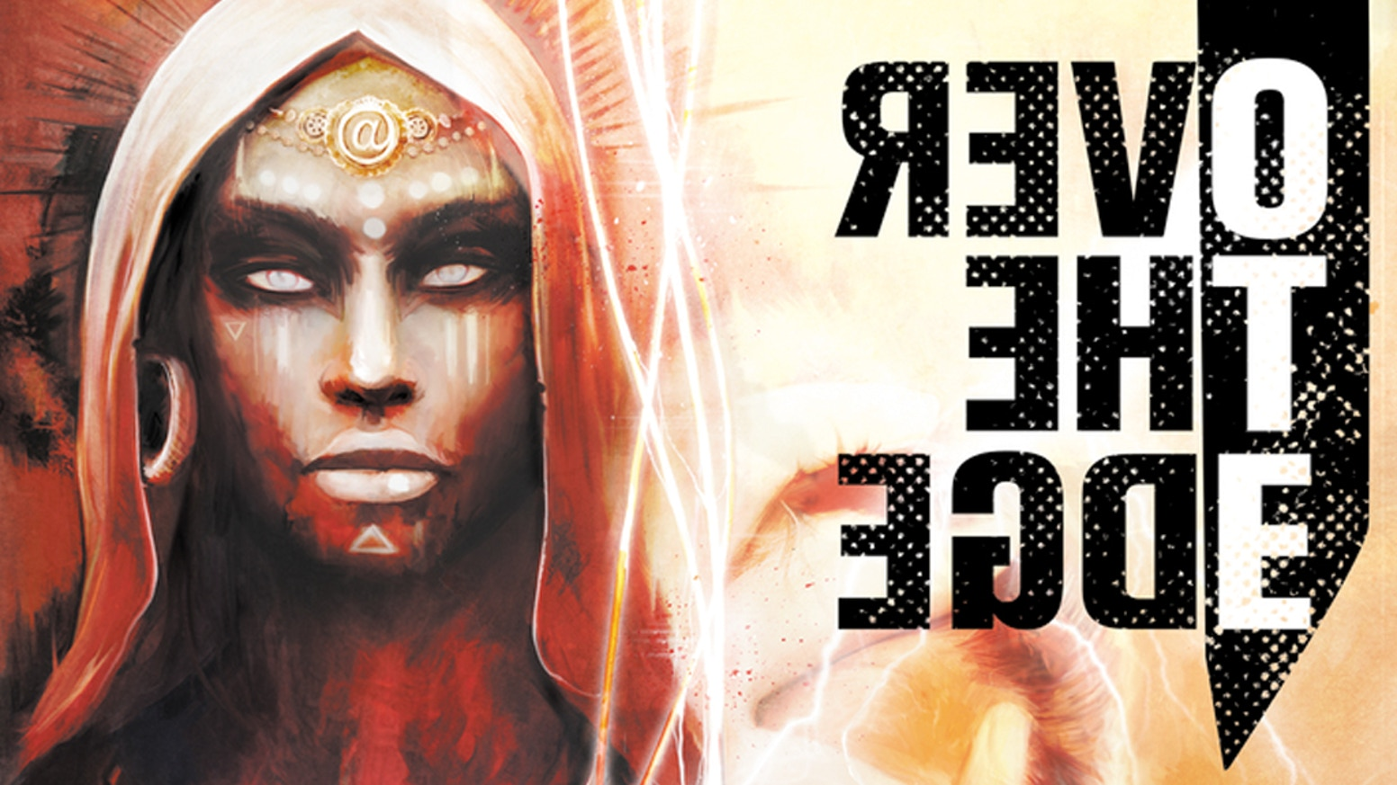 Return to the island of Al Amarja in this new edition of Jonathan Tweet's freeform roleplaying game of paranormal chaos.