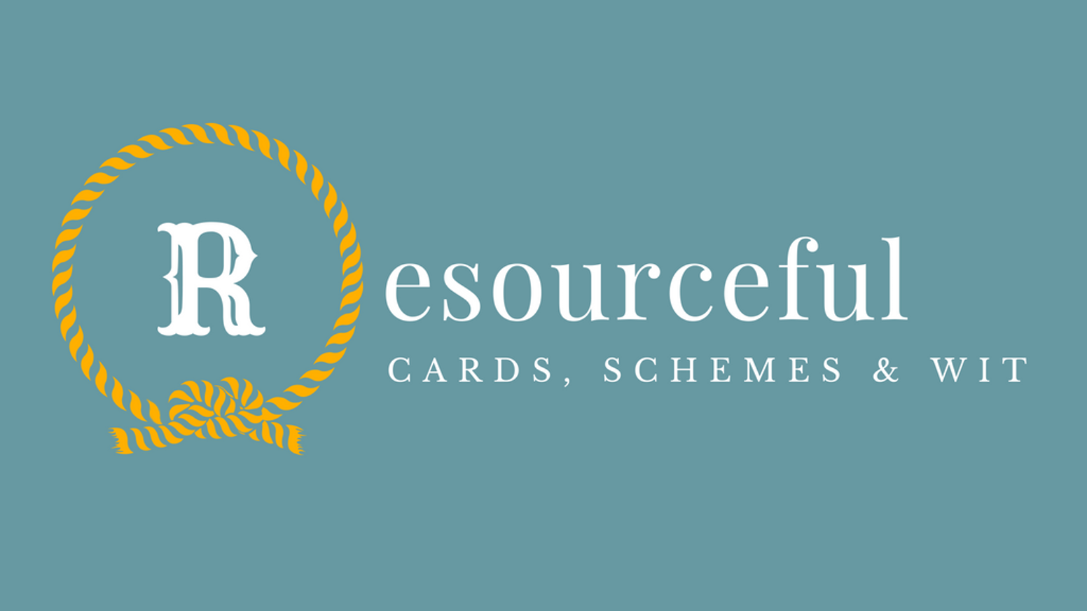 resourceful party card game improvise ridiculous solutions by