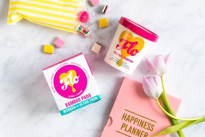 FLO is healthier, eco-friendlier feminine hygiene care for cheeky + conscious people with periods. Our tampons bring all the babes to the yard!