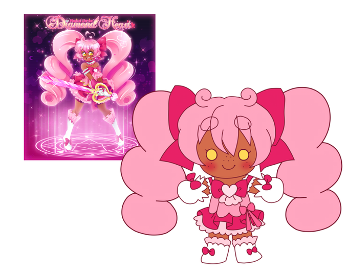 Poster and Plush Preview Designs