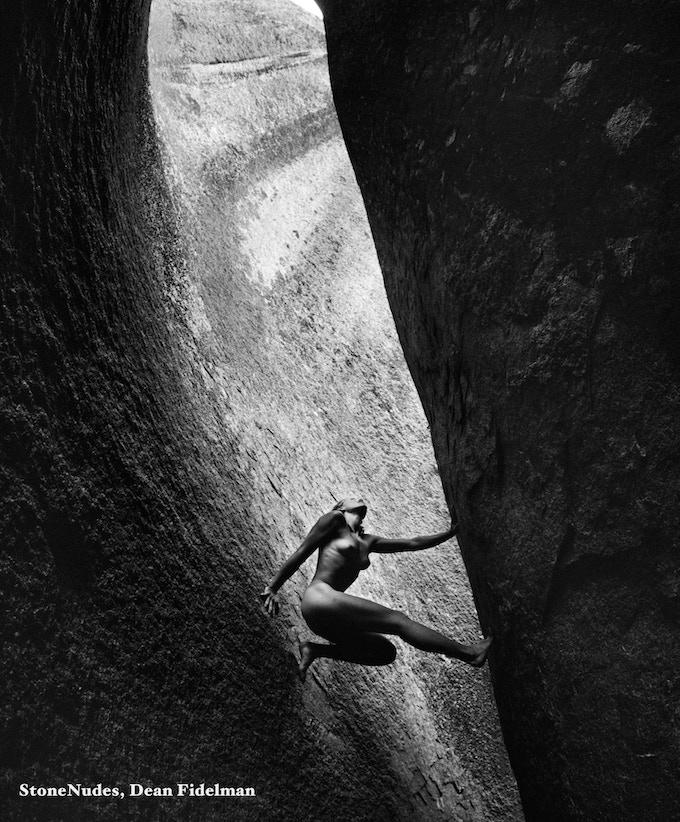 Erica, Yosemite