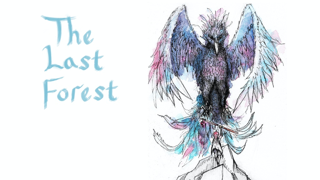 The Last Forest: Crafting a Tale project video thumbnail