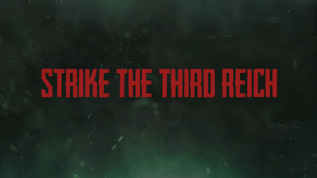 Strike the Third Reich