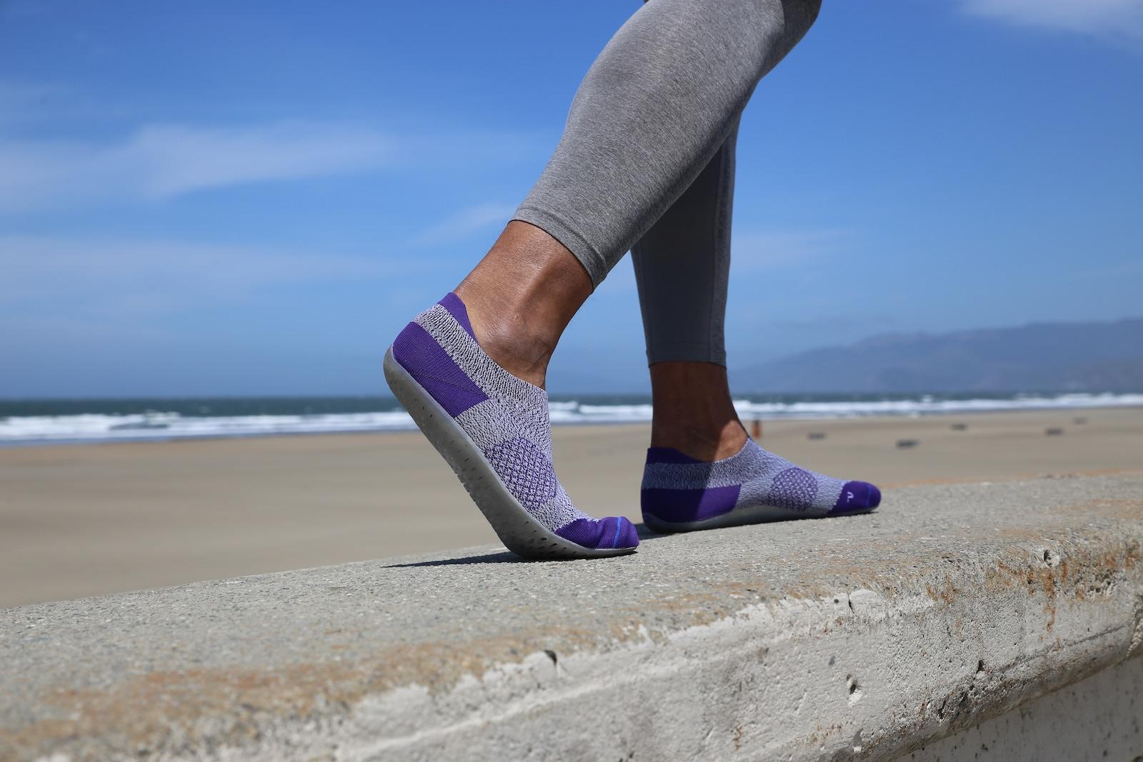 Parásole - Revolutionary 3D Recovery Socks