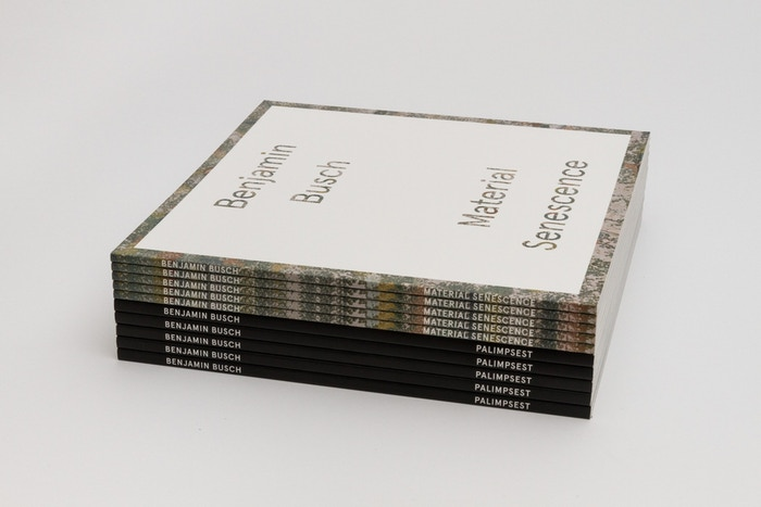Two limited edition fine art photo books exploring abandoned and weathered architecture in Berlin, Germany