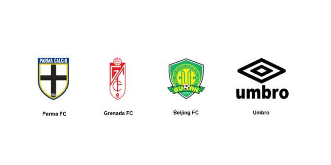 T-Goal is trusted by these clubs and brands among many others