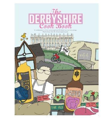 The Derbyshire Cookbook
