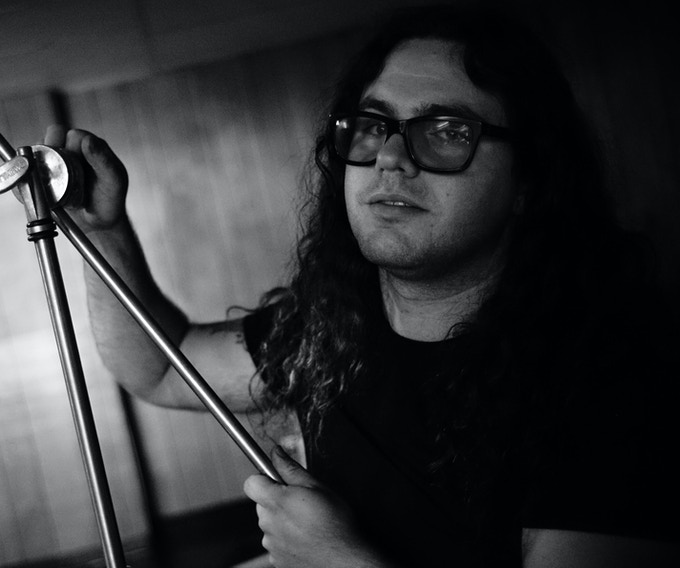 director of photography Michael Formanski