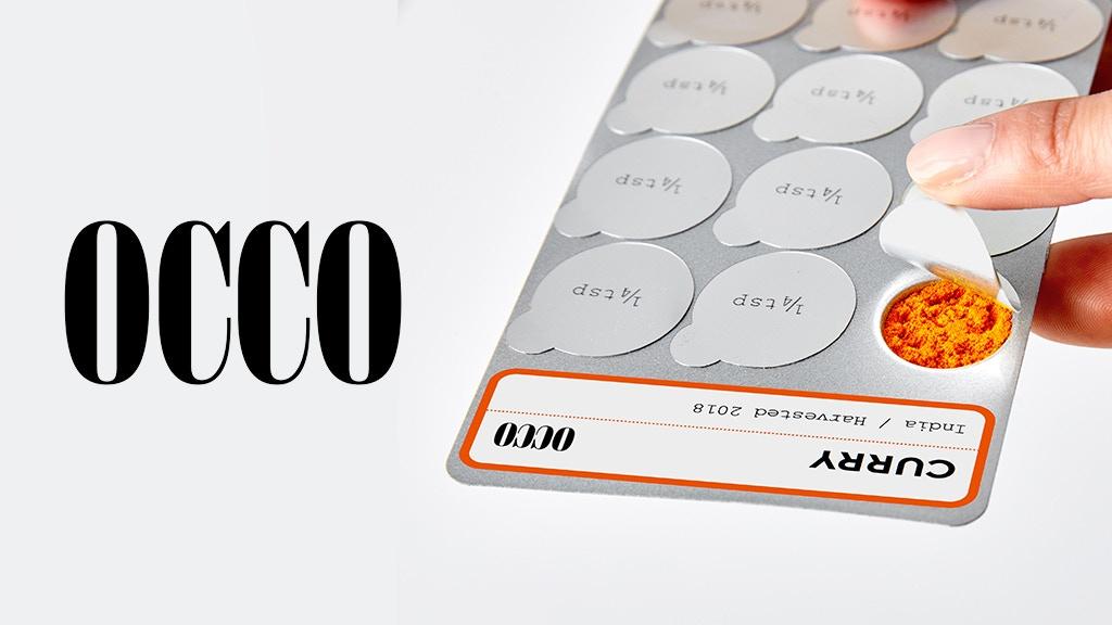 Occo: a fresh take on flavor