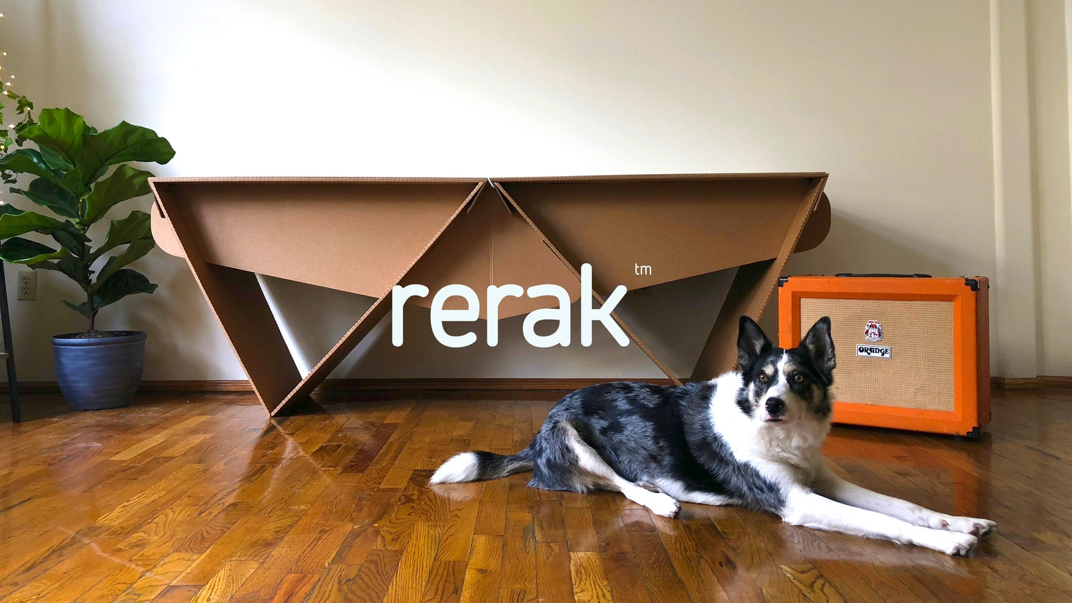 Furniture Made In La Thank You For Becoming Early Supporter Of Rerak The Next Mission Is Clear Get