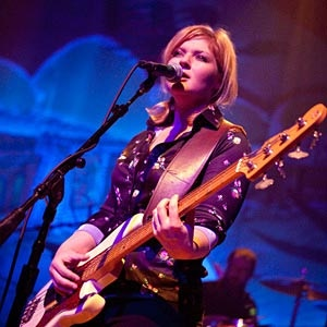 Shonna Tucker (Drive-By Truckers, Pegi Young & The Survivors)