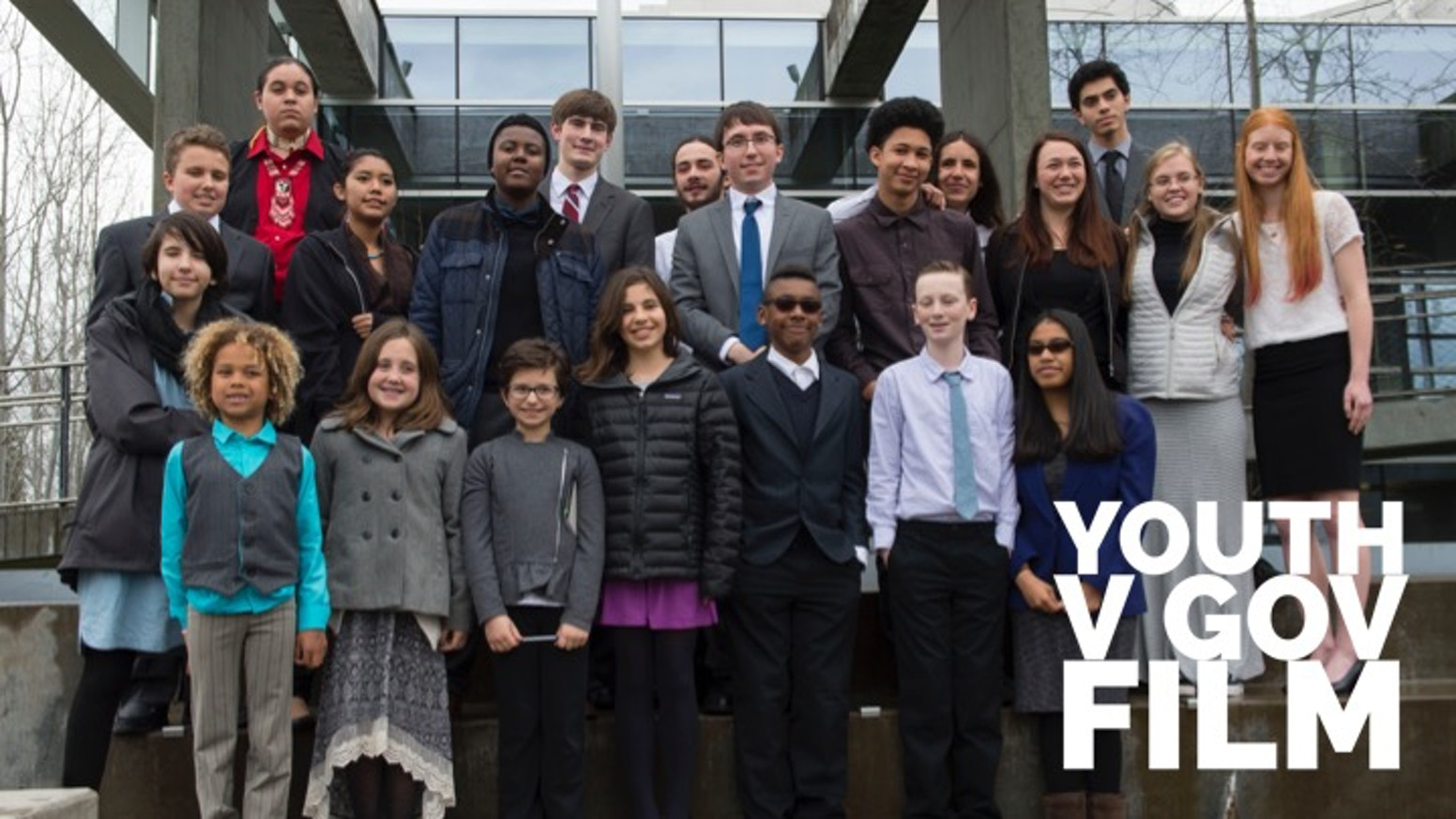Twenty-one brave youth lead a groundbreaking lawsuit against the U.S. government over their constitutional rights to a healthy climate.