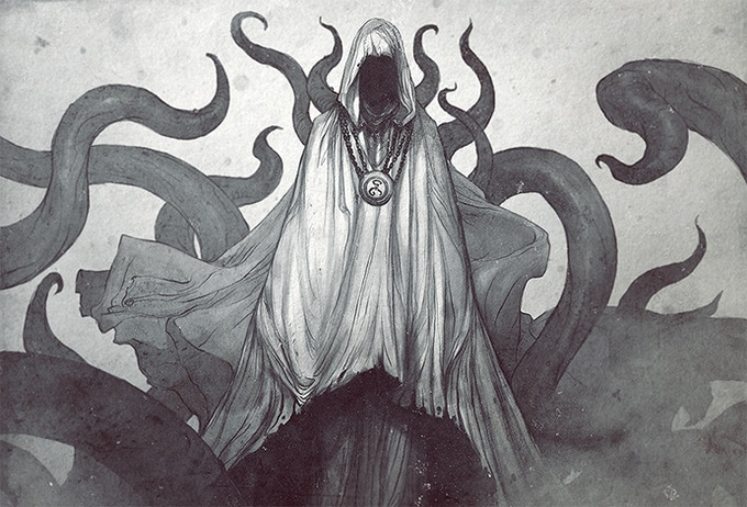 Avatar of Hastur