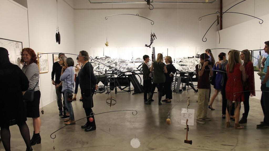 MASS: an Art Hub for the Austin Community project video thumbnail
