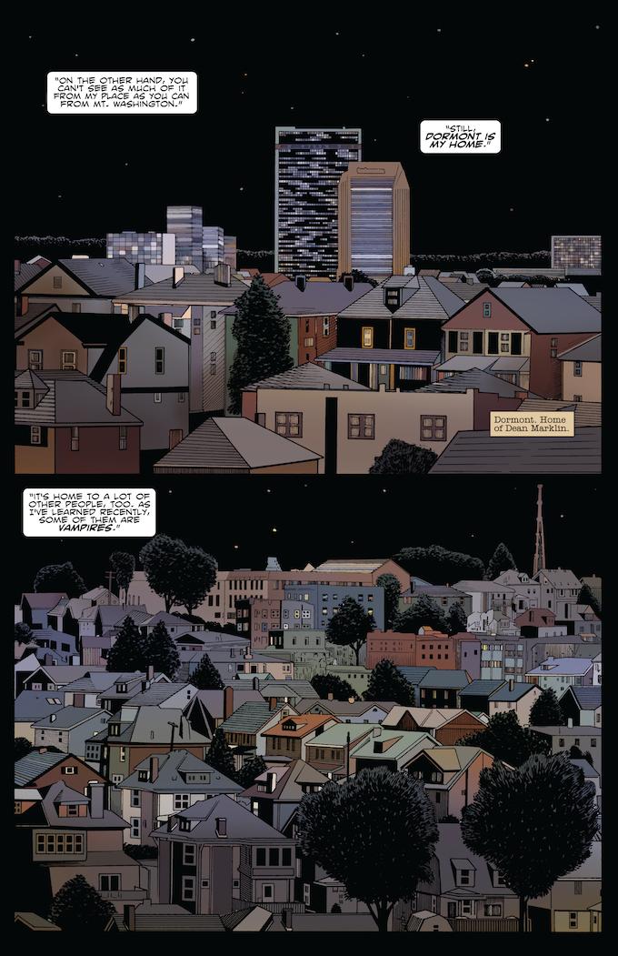 Vampire, PA - Page 12