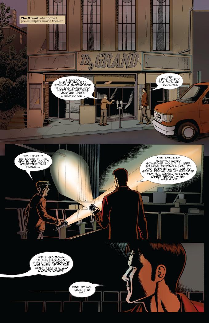 Vampire, PA - Page 13