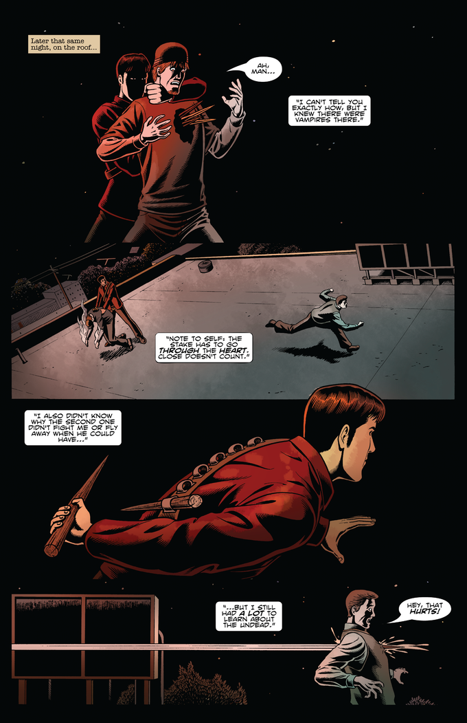 Vampire, PA - Page 14