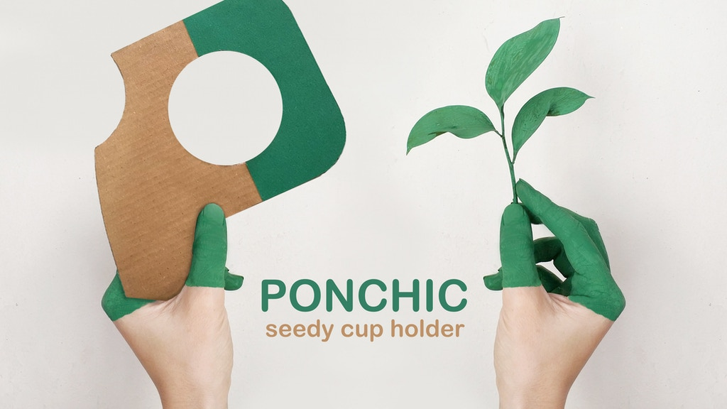Quickstarter: Ponchic Cards project video thumbnail