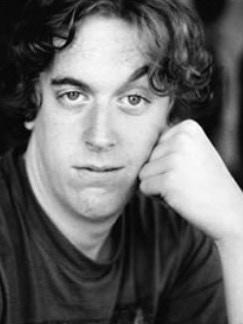 Ben Cook - Editor