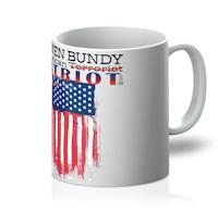 Am. Patriot Mug