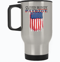 Am. Patriot Travel Mug