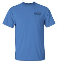 Am. Patriot T-Shirt (Front)