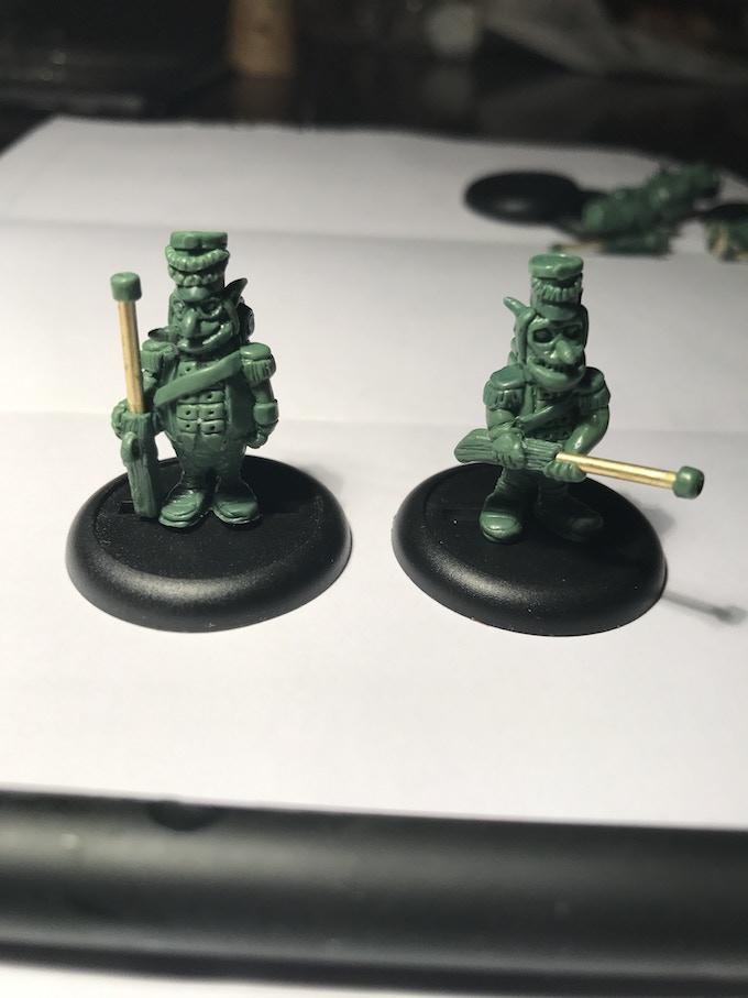 Imperial Gobbos