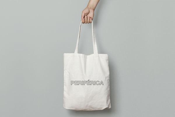 $500 MXN - 1 Tote bag Periférica + Paquete Periférica