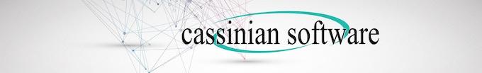 ViXL-3D was developed by Cassinian Software, LLC