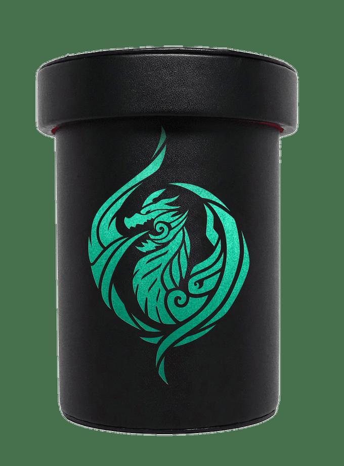 The Dragon Fire Design