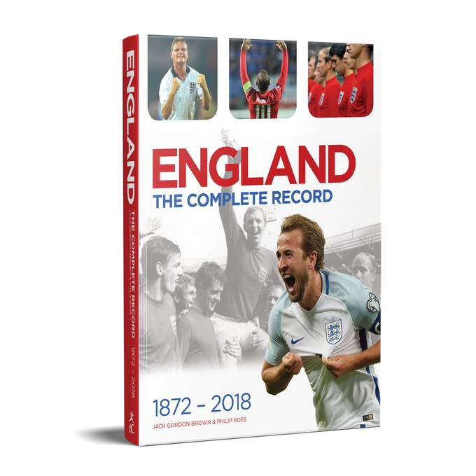 The Standard edition of England: The Complete Record