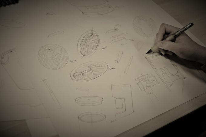 ZEN - Working on concept