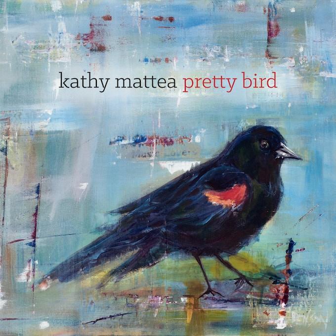 Pretty Bird CD