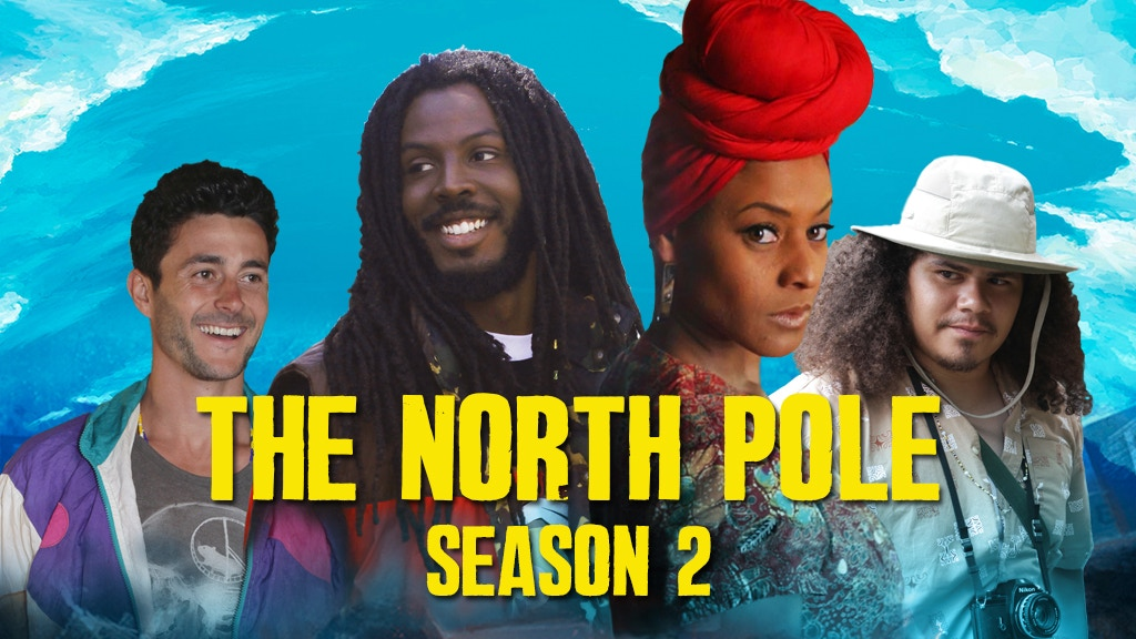 The North Pole: Season 2! project video thumbnail