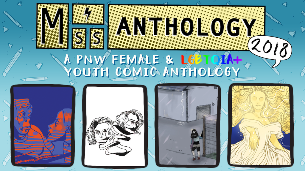 Miss Anthology 2018: Volume 2 project video thumbnail