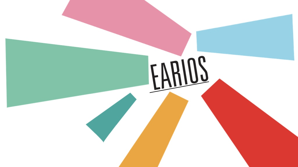 EARIOS: A Woman-Run Podcast Network project video thumbnail