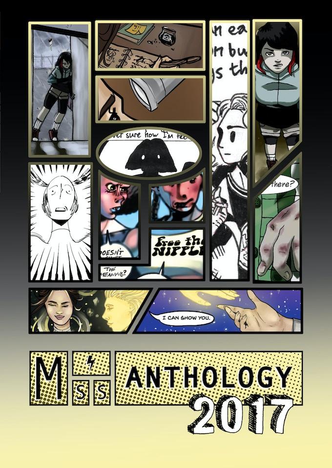 Miss Anthology 2017 Edition