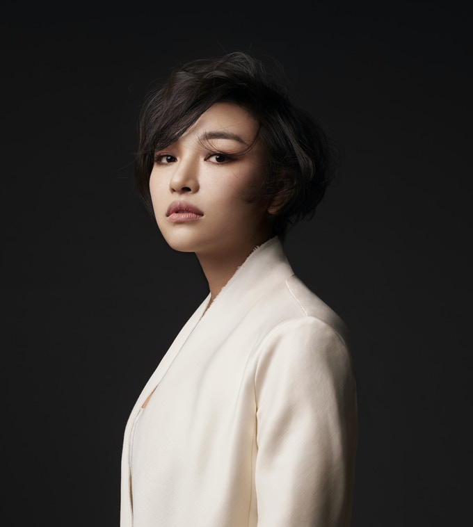 Founder & CEO Du Han