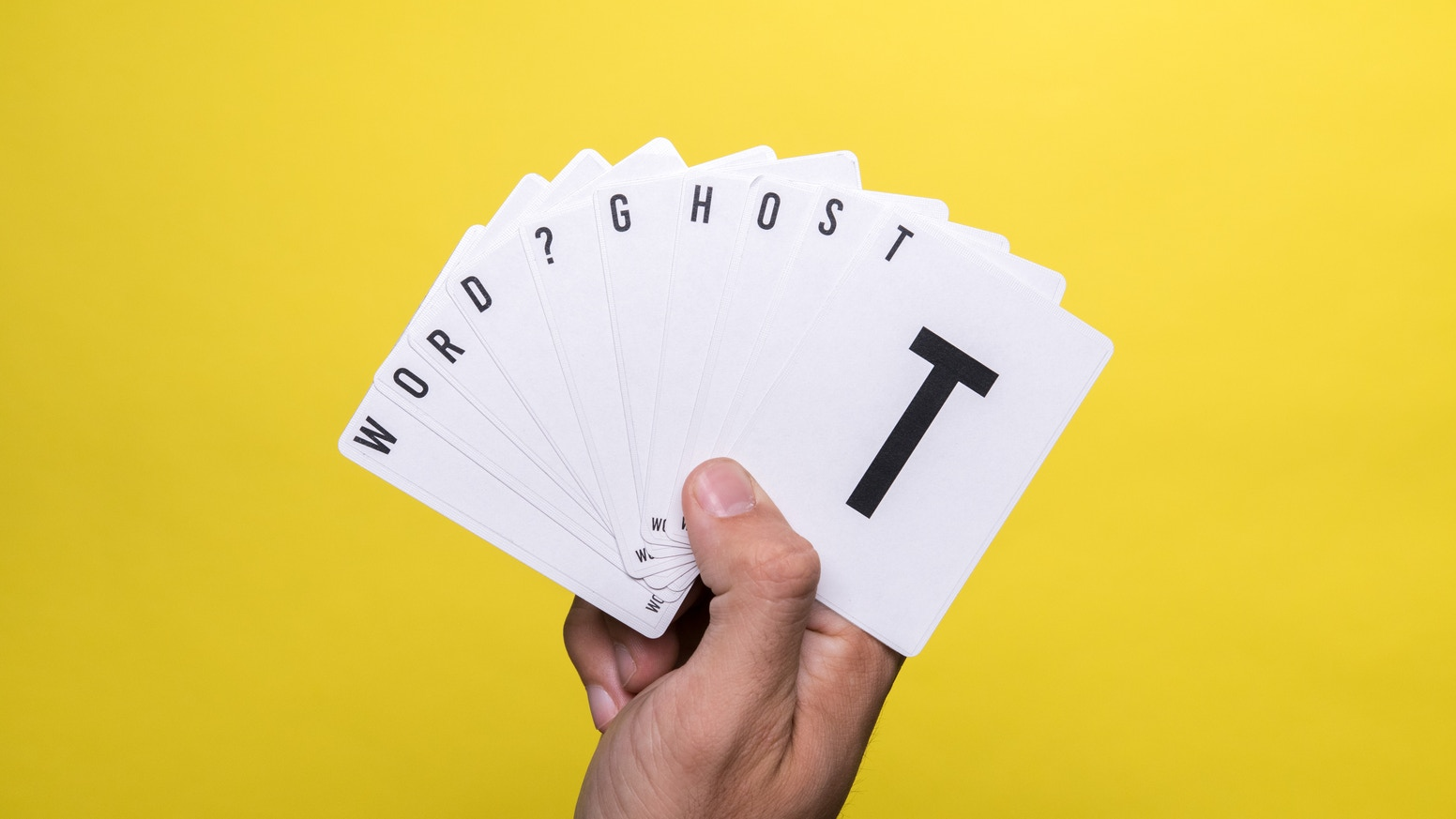 A word card game that combines quick thinking, vocabulary, and the ability to stay one step ahead of your opponents.