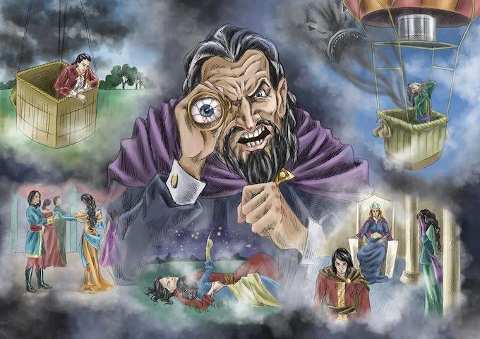 Memory Wizard