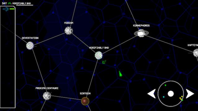 Old starmap